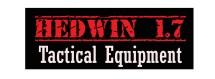HEDWIN 1.7 EQUIPMENT