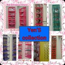 Yen'S coll