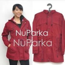 NuParka