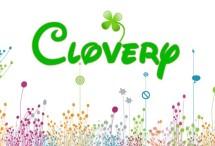 clovery shop