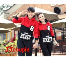 COUPLE SHOPER