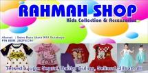Rahmah Shop Surabaya