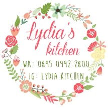 Lydia's Kitchen