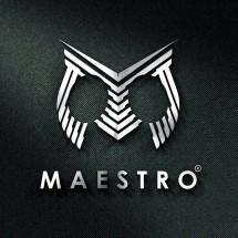 Maestro Toys & Figures