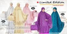 Mukena Amaly Muslim Sale
