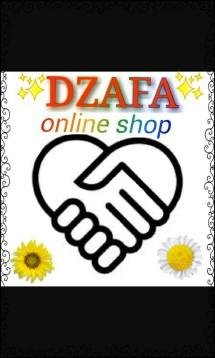 DZAFA onlineshop
