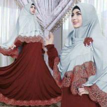 Baju Muslim Baru
