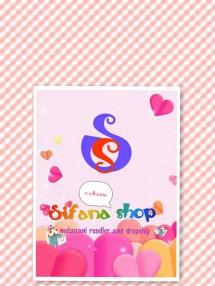 sifana shop