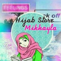 Mikhayla Hijab Store