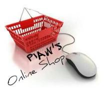 piaws online shop