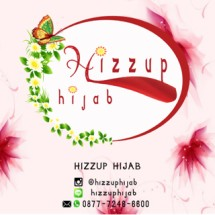 HizzUp Hijab