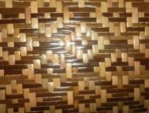 bambu hitam amosa
