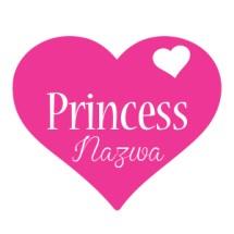 Princess Nazwa