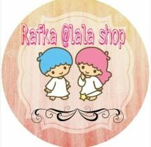 Rafka@Lala Shop