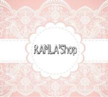 RAMLA'Shop
