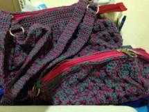 Fudza Crochet