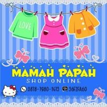 Mamah Papah Shop