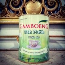 Gamboeng White Tea