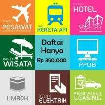 USAHA TOUR TRAVEL MURAH