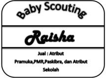 RAISA BABY SCOUTING