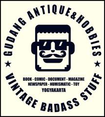 GUDANG ANTIQUE & HOBBIES