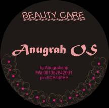 Anugrah Jaya Abadi Shop