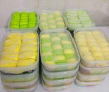 Pancake Durian Lover
