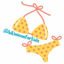 bikiniansforkids