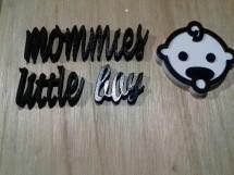 Mommies Little Boy