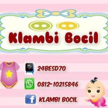 Klambi Bocil
