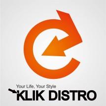 Klik Distro Fashion