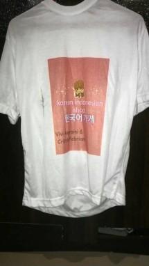 korean indonesian shop