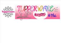 Tupperware Vita