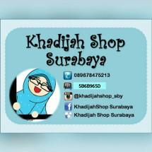 Khadijah Shop Surabaya