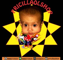 pricillaolshop