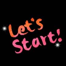 Let' Start