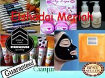 Elshadaii Meriah