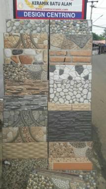 Tk kota kembang keramik