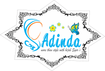 adinda scarf