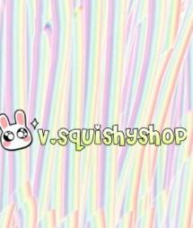 v.squishy shop