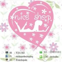 nice shop nice