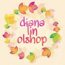 diana lin olshop1
