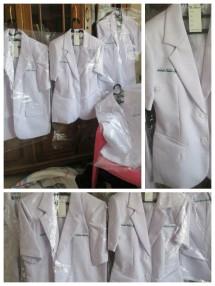 Jas Dokter MKS
