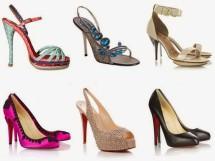 Butik Sepatu Branded
