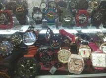 Balli Watch
