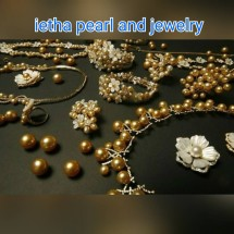 ietha pearl and jewelry