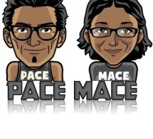 PaceMace PaceMace