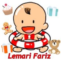 Lemari Fariz