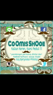 CoOmis ShOoe