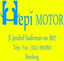 Hepi Motor Racing